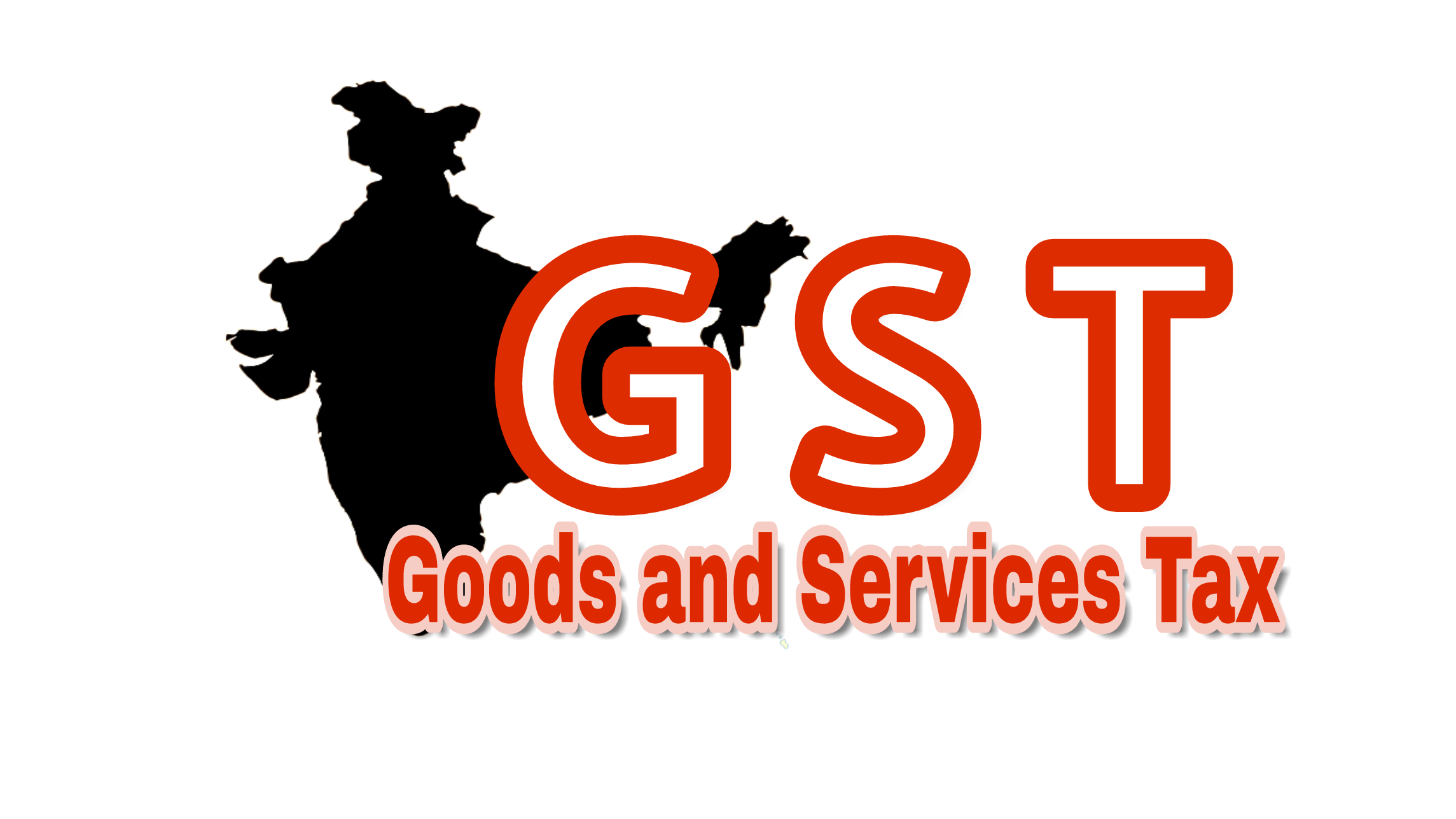 Goods and services Tax _ India © Tiven Gonsalves